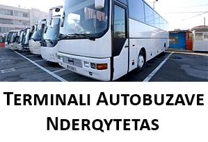 Terminali Autobuzave Nderqytetas